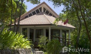 4 Bedrooms Property for sale in Na Mueang, Koh Samui Santikhiri Estate