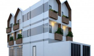 2 Bedrooms Property for sale in An Phu Dong, Ho Chi Minh City
