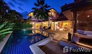 3 Bedrooms Property for sale in Maret, Koh Samui Samui Beach Village
