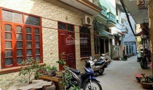 3 Bedrooms House for sale in Thinh Quang, Hanoi
