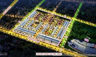 Studio Villa for sale in Ward 7, Tra Vinh