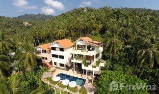 9 Bedrooms Villa for sale in Maret, Koh Samui