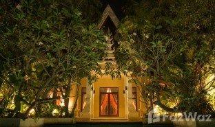 6 ห้องนอน วิลล่า ขาย ใน นาจอมเทียน, พัทยา Viewtalay Marina