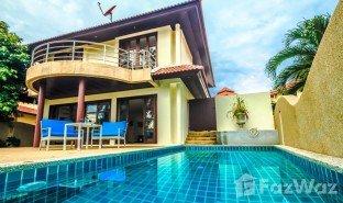 Вилла, 4 спальни на продажу в Бопхут, Самуи Tongson Bay Villas