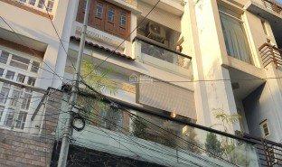 4 Phòng ngủ Nhà bán ở Phường 13, TP.Hồ Chí Minh