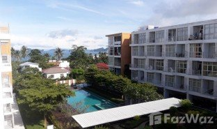 甲米 Nong Thale At Sea Condominium 1 卧室 房产 售