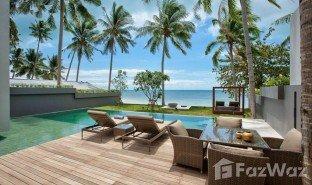 3 Bedrooms Property for sale in Maenam, Koh Samui Mandalay Beach Villas
