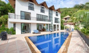 6 Bedrooms Property for sale in Ang Thong, Koh Samui