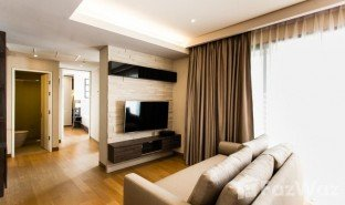 2 Bedrooms Condo for sale in Khlong Tan, Bangkok The Lumpini 24