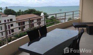 недвижимость, 1 спальня на продажу в Nong Prue, Паттая View Talay 3