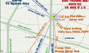 4 Bedrooms Property for sale in Dong Anh, Hanoi