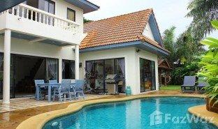 3 Schlafzimmern Villa zu verkaufen in Nong Prue, Pattaya View Talay Villas
