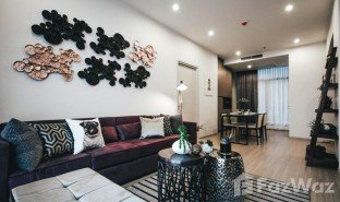 3 Bedrooms Condo for sale in Bang Kapi, Bangkok The Capital Ekamai - Thonglor