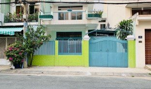 4 Bedrooms House for sale in Phu Thanh, Ho Chi Minh City