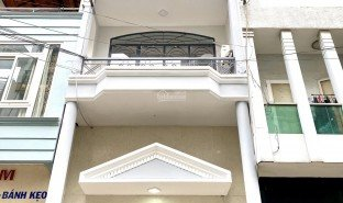 8 Bedrooms Property for sale in Ward 14, Ho Chi Minh City