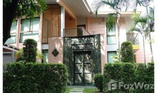 4 Bedrooms House for sale in Thung Wat Don, Bangkok Thada Private Residence