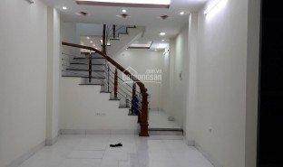 3 Bedrooms House for sale in Van Quan, Hanoi