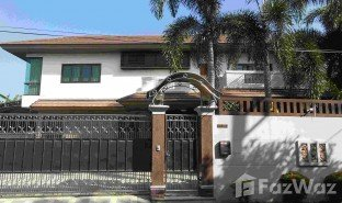 6 Bedrooms Property for sale in Bang Phut, Nonthaburi