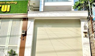 4 Bedrooms House for sale in Tan Thoi Hoa, Ho Chi Minh City