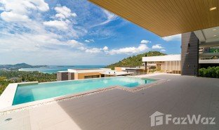 4 Bedrooms Property for sale in Bo Phut, Koh Samui Verano Residence