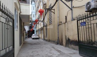 4 Bedrooms House for sale in Nguyen Trai, Hanoi