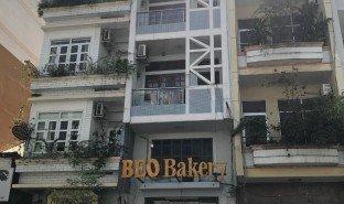 8 Phòng ngủ Nhà mặt tiền bán ở Cầu Ông Lãnh, TP.Hồ Chí Minh