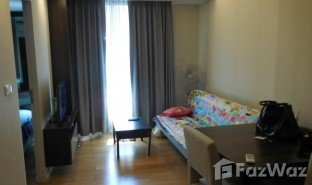 1 Bedroom Condo for sale in Khlong Toei, Bangkok Focus Ploenchit