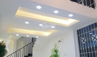 Studio House for sale in Ben Thanh, Ho Chi Minh City