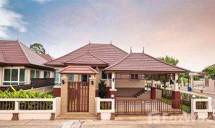 3 ห้องนอน บ้านเดี่ยว ขาย ใน บางเสร่, พัทยา Le Beach Home Bang Saray