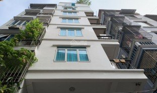 10 Bedrooms Property for sale in Dich Vong Hau, Hanoi