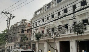 4 Phòng ngủ Nhà mặt tiền bán ở Tân Thới Hòa, TP.Hồ Chí Minh