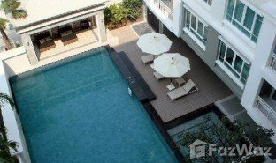 曼谷 Khlong Ton Sai The Bangkok Sathorn-Taksin 2 卧室 公寓 售