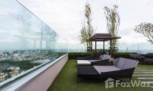 2 ห้องนอน คอนโด ขาย ใน ทุ่งมหาเมฆ, กรุงเทพมหานคร Rhythm Sathorn - Narathiwas