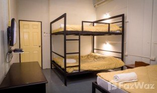 Кондо, 1 спальня на продажу в Talat Yai, Пхукет Gotum Hostel 2