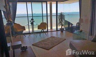 1 Schlafzimmer Wohnung zu verkaufen in Na Chom Thian, Pattaya Water's Edge