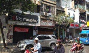 4 Phòng ngủ Nhà mặt tiền bán ở Bến Thành, TP.Hồ Chí Minh