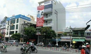 4 Phòng ngủ Nhà mặt tiền bán ở Nguyen Cu Trinh, TP.Hồ Chí Minh