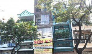 10 Bedrooms Property for sale in Ward 13, Ho Chi Minh