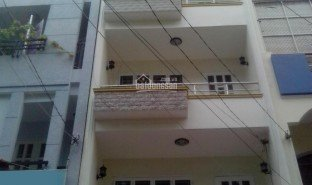 8 Bedrooms House for sale in Tan Dinh, Ho Chi Minh City