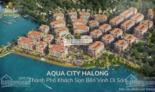 Studio House for sale in Hung Thang, Quang Ninh