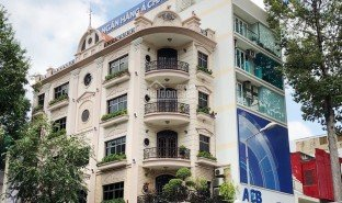 8 Bedrooms House for sale in Ward 1, Ho Chi Minh City