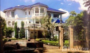 5 Bedrooms House for sale in Mae Hia, Chiang Mai Moo Baan Wang Tan