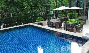 Studio Immobilie zu verkaufen in Lumphini, Bangkok The Address Chidlom