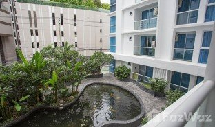 1 Bedroom Condo for sale in Na Kluea, Pattaya Serenity Wongamat