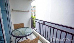 芭提雅 农保诚 Avenue Residence 1 卧室 公寓 售