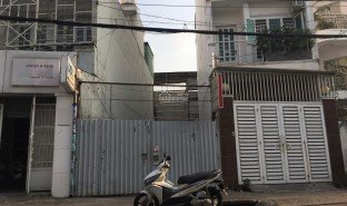 1 Bedroom House for sale in Ward 1, Ho Chi Minh City