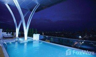 2 Schlafzimmern Immobilie zu verkaufen in Chong Nonsi, Bangkok The Complete Narathiwat