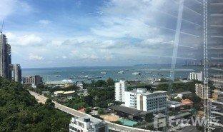 芭提雅 农保诚 Unixx South Pattaya 2 卧室 公寓 售