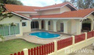 苏梅岛 Na Mueang 3 卧室 房产 售