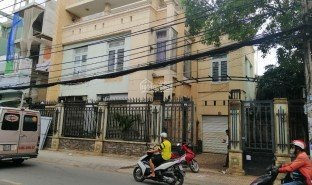 8 Bedrooms House for sale in Binh Tri Dong B, Ho Chi Minh City